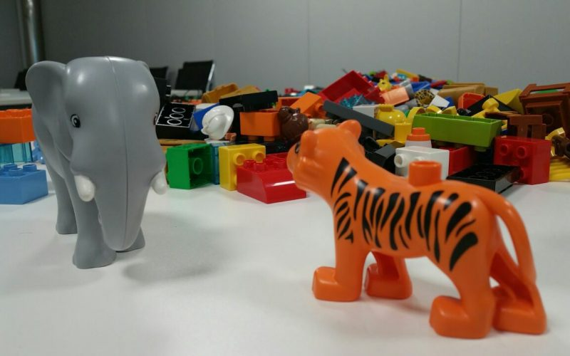 LegoFBK